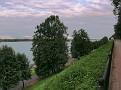The Volga quay