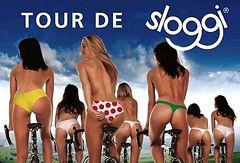 Tour de (France) sloggi! :-)
