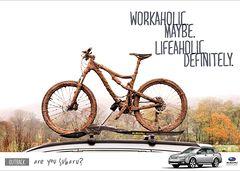 ... lifeaholic definitely.