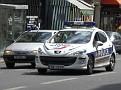 France - Police Nationale