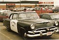 Canada - City of Camrose Police 1955 Dodge