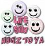 1Hugz to Ya-lifeshort-MC