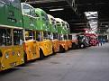 Glasgow Vintage Vehicle Trust ( Bridgeton Bus Garage) 68