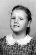 35-Flara Ella Hutson, dau  of Alex 1959