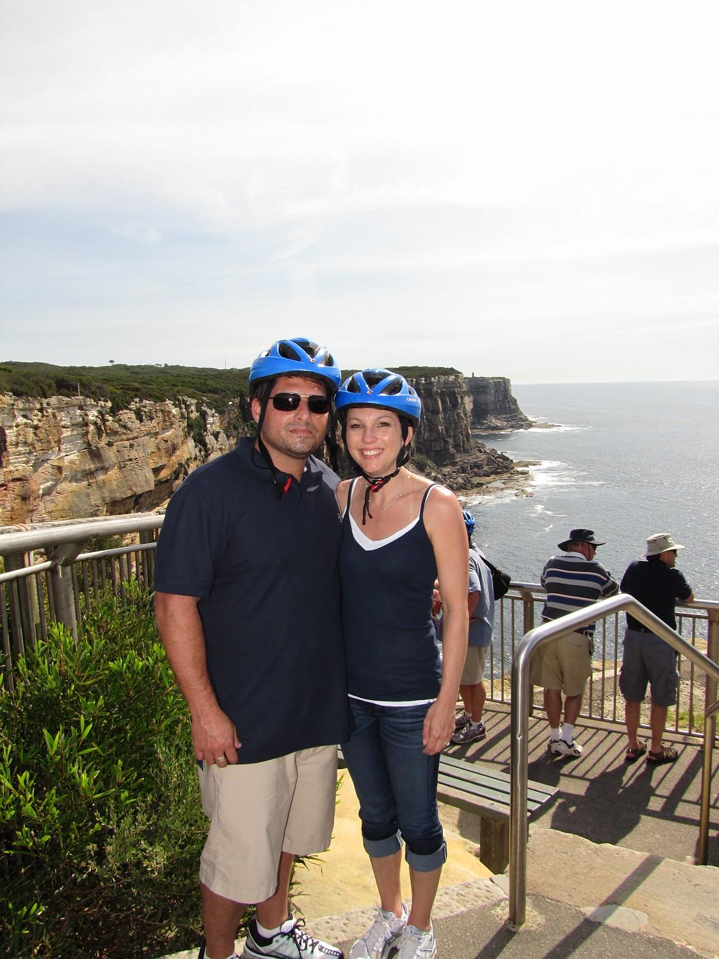Manly Bike Tour 0318-030