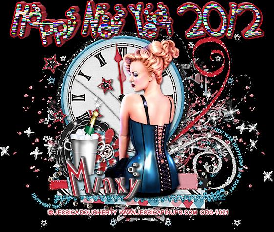 hny 2012 - minxy