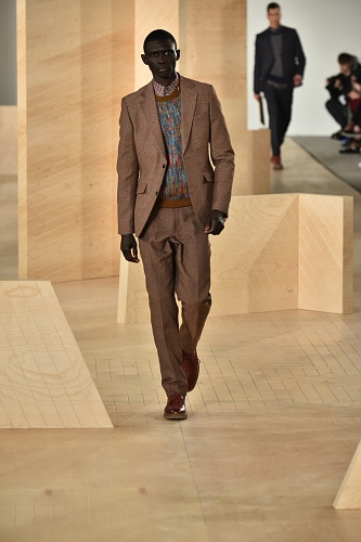 Perry Ellis FW16 Mens 134