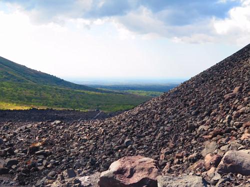 Cerro Negra pix!!!