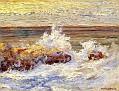 At Ocean Beach [c.1922]