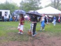 Dancers in the Rain