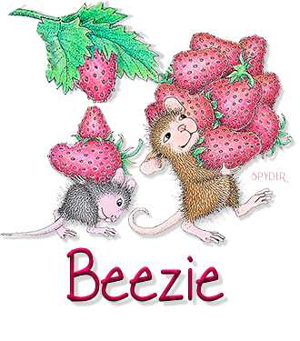 Beezie hm its pickn time