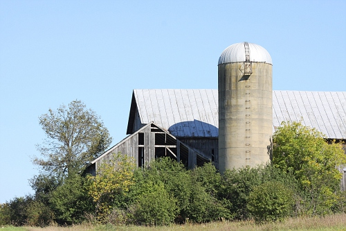 Another Route 12 Barn #3