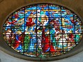 This is supposed to be the most complex stained glass window ever.