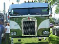 Freightliner COE @ Macungie truck show 2012 VP photo 1