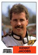 1990 World of Outlaws #17