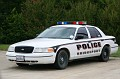 TX - Bridgeport Police