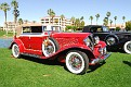 1934 Auburn V12 Phaeton owned by Frederick Lax DSC 1875