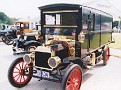 1910 Ford Model T delivery truck