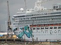 NORWEGIAN JADE from Town Quay