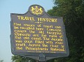 Travel History  Lewistown, PA