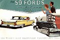 1959 Ford, Brochure. 01