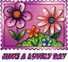 1Have a Lovely Day-flwrs10-MC