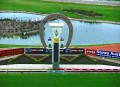 Rosehill Racecourse 003 - The Finishing Post