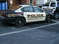 NJ - Bordentown Police