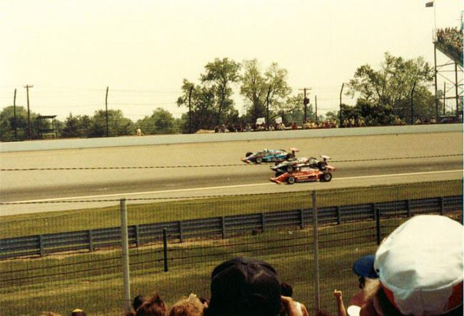 1985 Indy 500 - 008