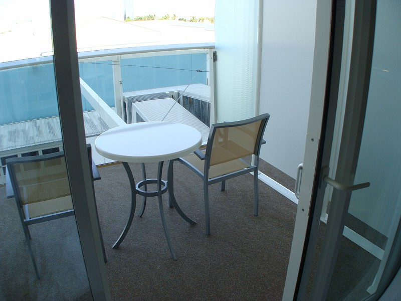 Super Oean View Stateroom with Large Balcony