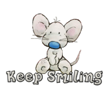 Keep Smiling - SittingPretty