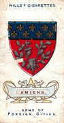 1912 Wills Arms of Foreign Cities #07 (1)