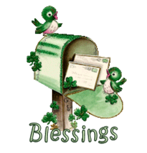 Blessings - StPatrickMailbox16