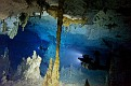 Mexico. The Saxbe saltwater tunnel. 2