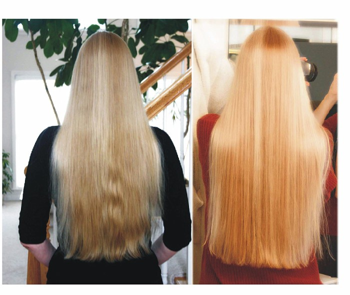 Swell The Long Hair Loom Opinions Please Hairstyle Inspiration Daily Dogsangcom