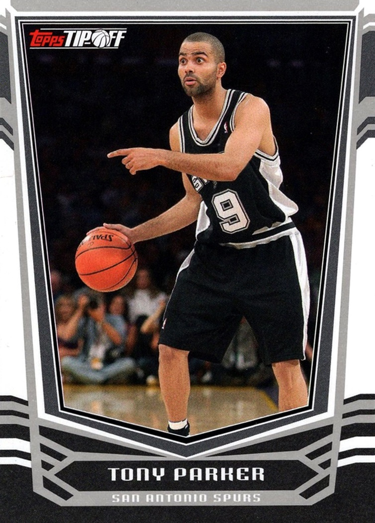 2008-09 Topps Tipoff #009 (1)