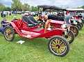 1914 Ford runabout
