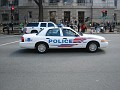 DC - District of Columbia Metro Police