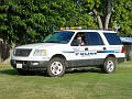 Ripon PD 2005 Ford Expedition