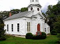 FRANKLIN - CONGREGATIONAL CHURCH - 01