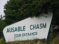 New York - Ausable Chasm - 20
