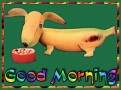 1Good Morning-bananadog