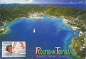 British Virgin Islands - ROAD TOWN