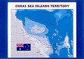 00- Map of Coral Sea Islands (Dep AUS)