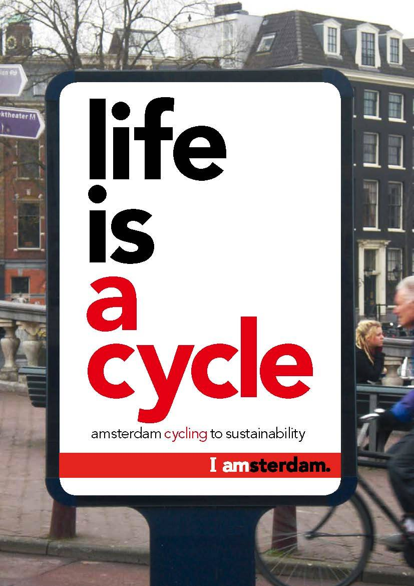 Life is a cycle :-)