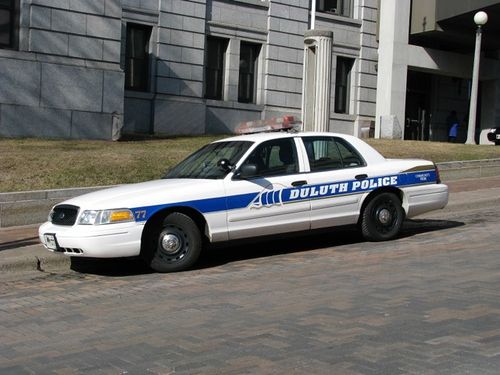 MN - Duluth Police