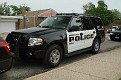 IL- Richton Park Police 2008 Ford Expedition
